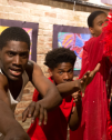 Innovating at the Intersections of Arts and Social Justice